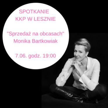 Spotkanie KKP w Lesznie
