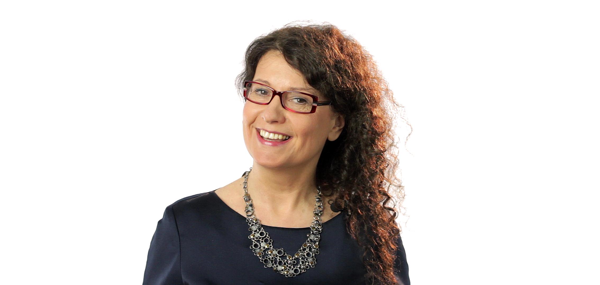 Monika Górska - ekspert storytellingu biznesowego - prostokąt