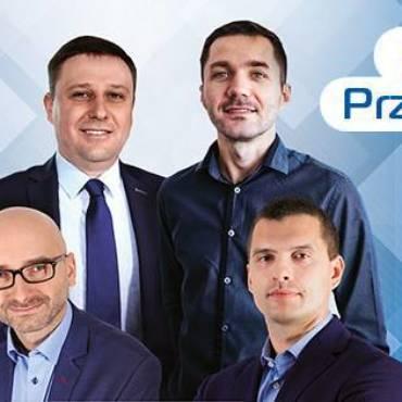 Konkurs Poznański Lider Przedsiębiorczości