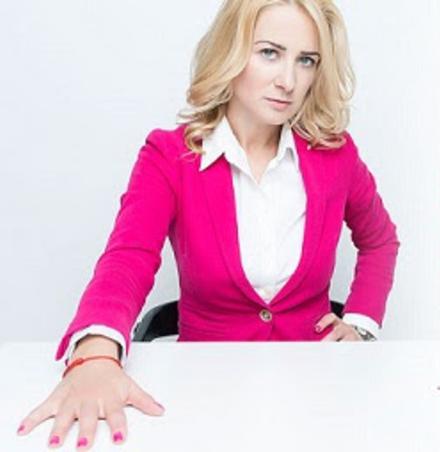 Kobieta pewna siebie w biznesie i życiu! – Warsztaty