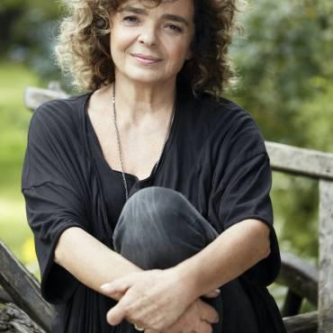 Katarzyna Grochola. Spotkanie online KKP